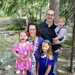 James Wilson Family