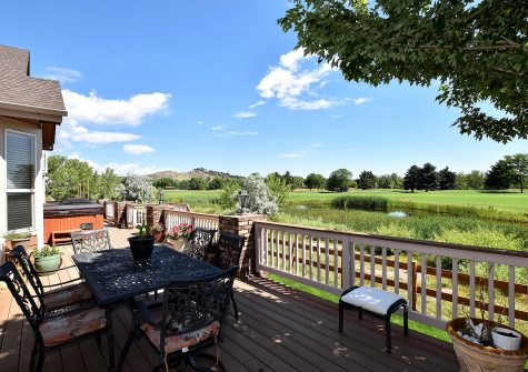 4367 Golf Vista Court, Loveland CO