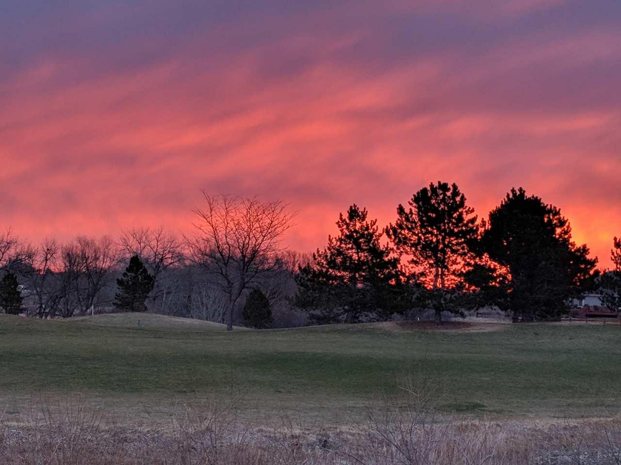Golf Vista