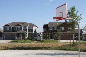 Village East- Windsor Co Neighborhood