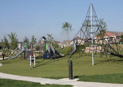 Village East Playground