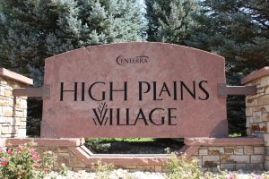 High Plains Village Neighborhood