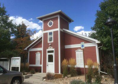 High Plains Village Schoolhouse