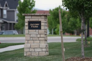 Jacoby Farm Neighborhood