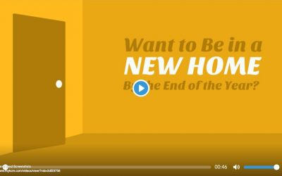 Want to be in your new home by the end of the year?