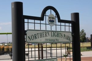 Northern Lights Park