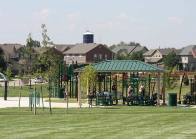 Windshire Park