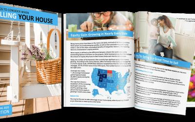 Spring 2020 Home Seller's Guide