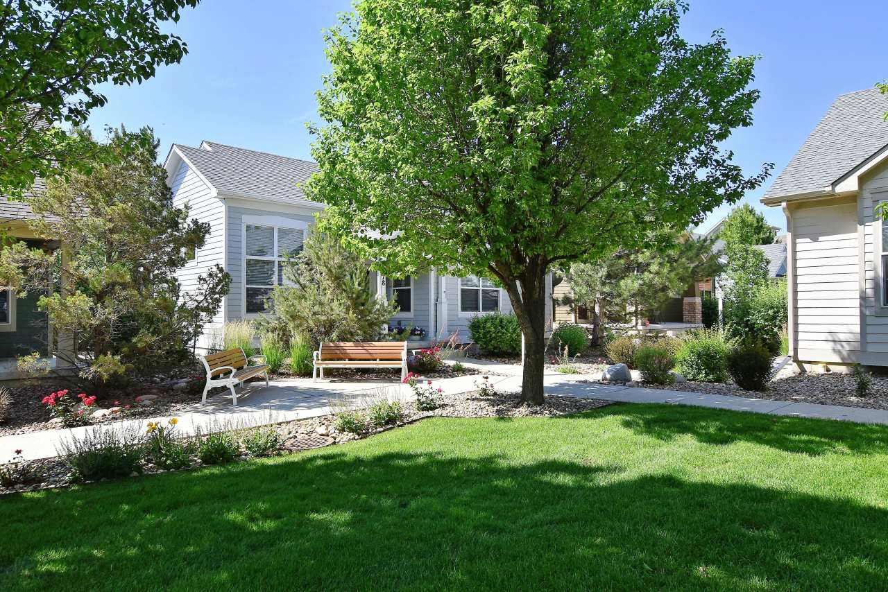 4178 Buffalo Mountain Dr. Loveland Co- Carefree Cottage in High Plains Village @ Centerra