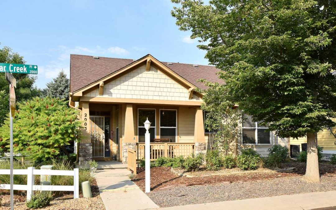 Just Sold in High Plains Village- Who You Work With Matters.