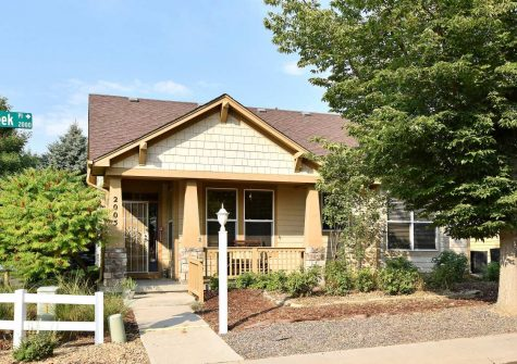 JUST SOLD- Ranch Home For Sale in High Plains Village- 2005 Bear Creek Place, Loveland Co