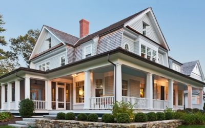 Home Price Appreciation Is Skyrocketing in 2021. What About 2022?